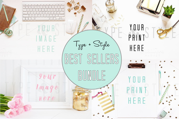 SALE BEST SELLERS BUNDLE