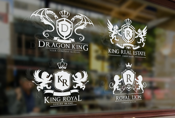 Royal Crests Collection