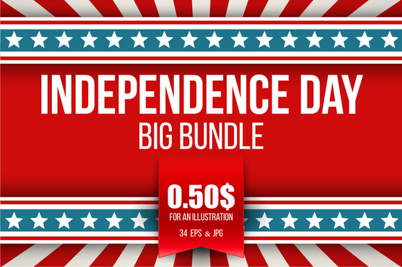 Independence Day Big Bandle