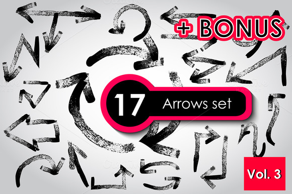 17 Arrows Bundle Vol 3