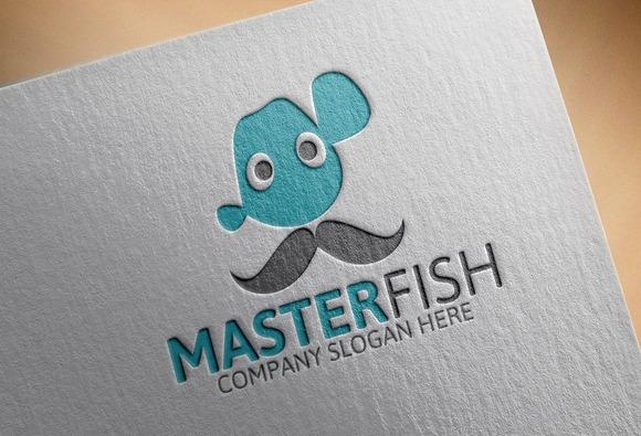 Master Fish