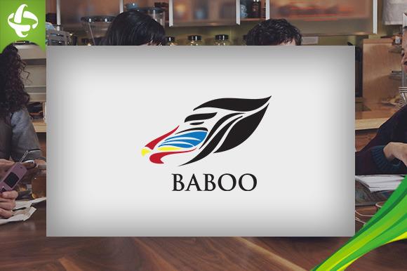 Monkey Baboo Logo