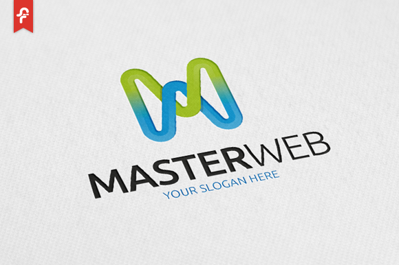 Master Web Logo