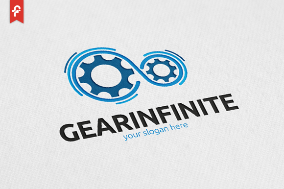 Gear Infinite Logo