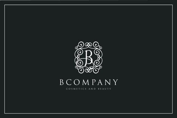Unique Luxury Logo