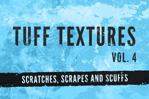 Tuff Texture Vol 4