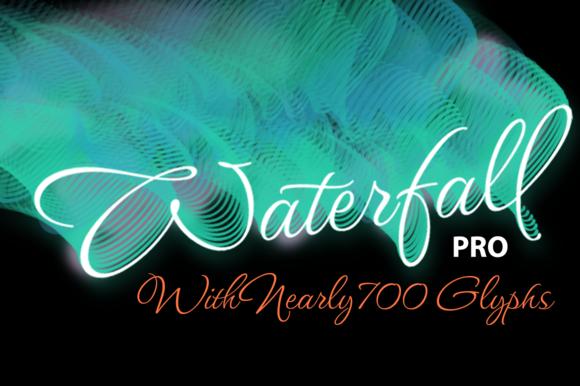 Waterfall Pro