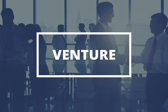 Venture Business Presentation