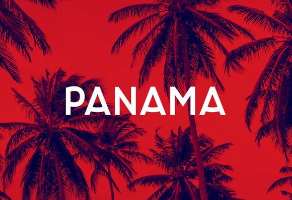 PANAMA Bold Light