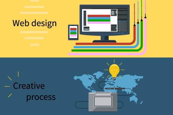 Web Design And Creative Process