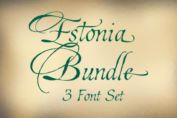 Estonia Regular Bundle 50% Off