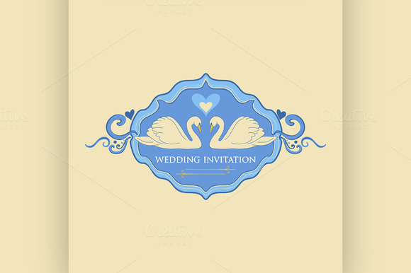 Wedding Labels Logo
