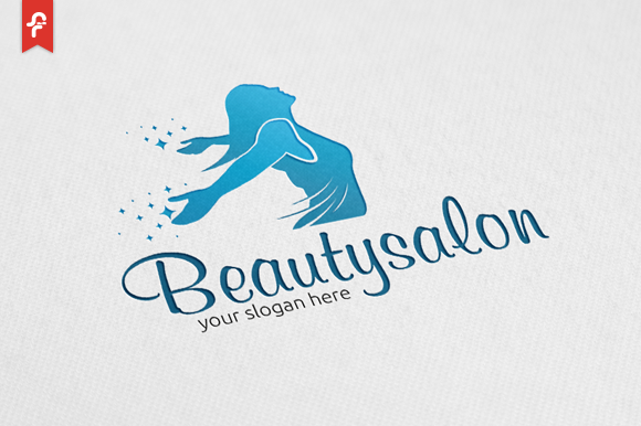 Beauty Salon Logo