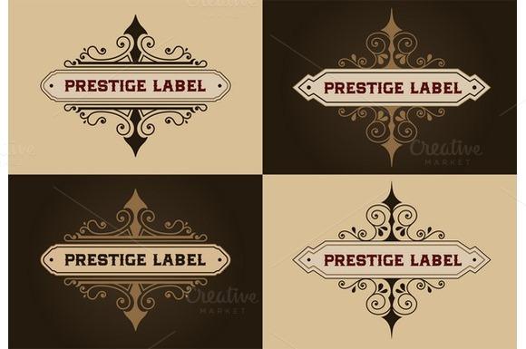 Set Logos Template