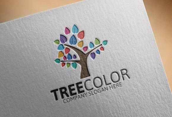 Tree Color