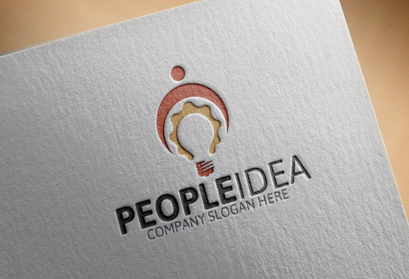 People Ideas Logo