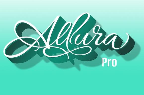 Allura Pro 30% Off