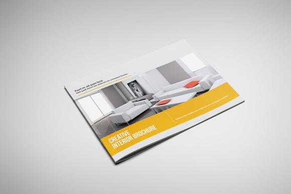 Interior Landscape Brochure