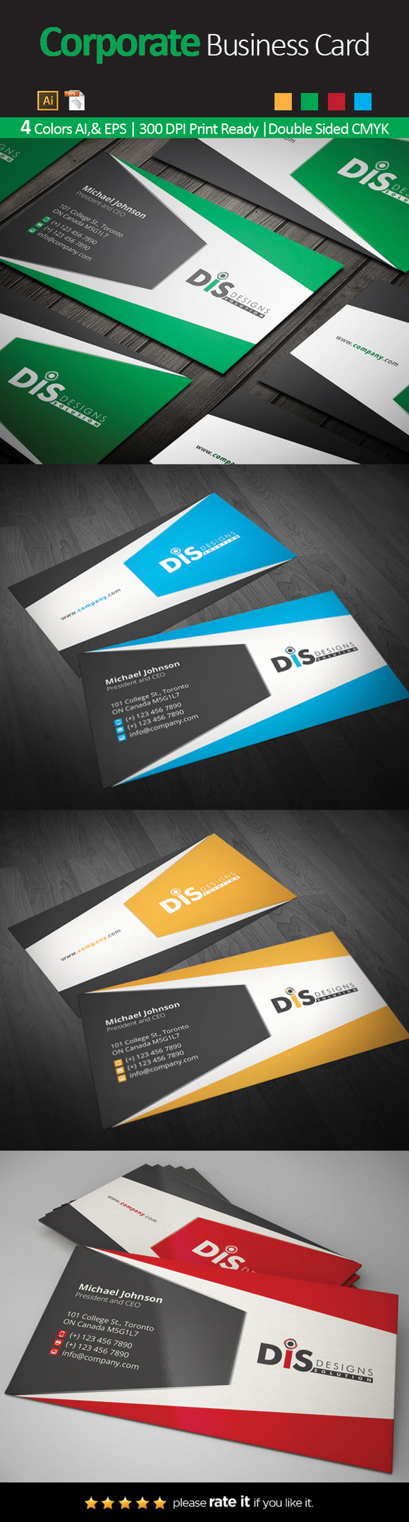 Business Card 33