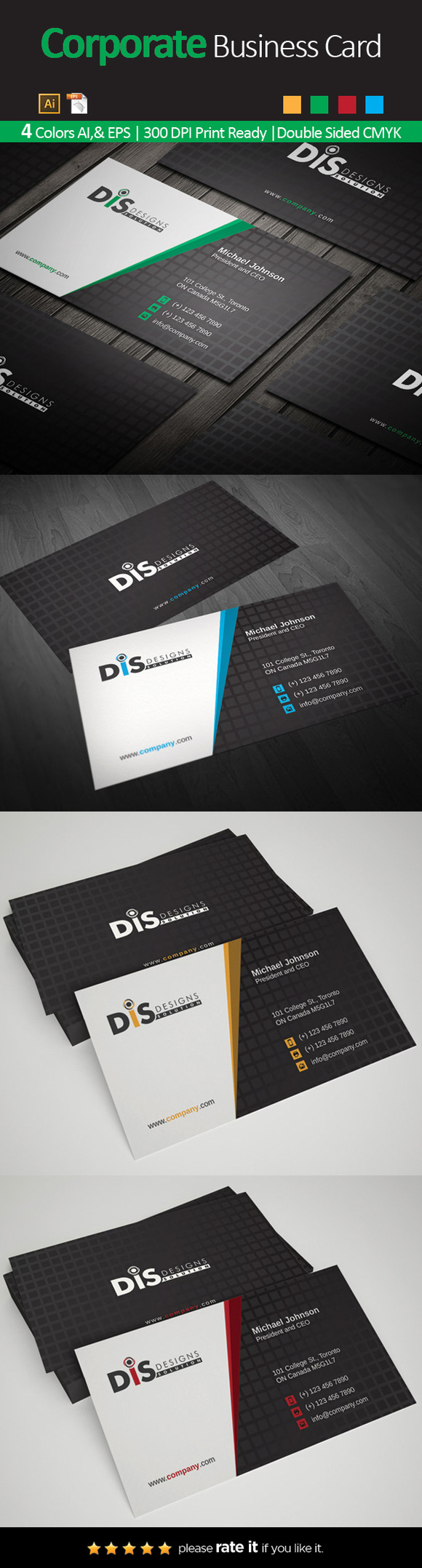 Business Card 34