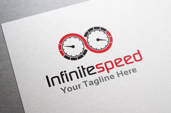 Infinite Speed Logo