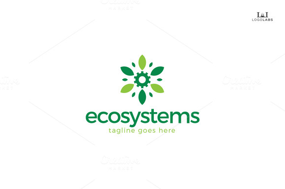 Eco Systems Logo