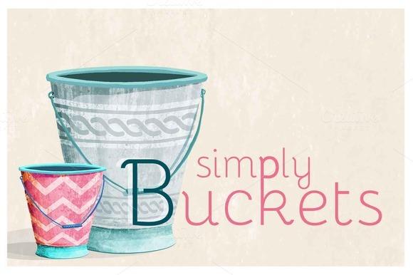 Simply Buckets