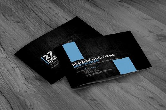 NextGen Multipurpose Brochure