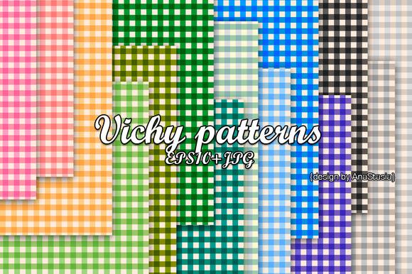 Vichy Patterns