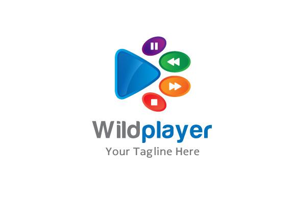 Wild Media Player Logo