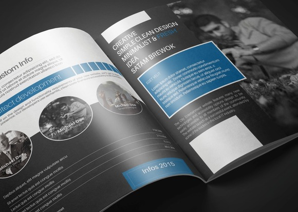 Premium Business Trust Brochure