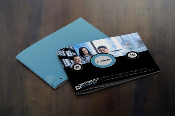 Quick Start Business Brochure
