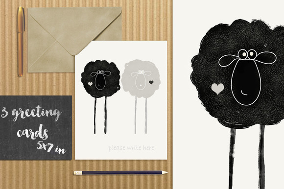 Art Prints And Greeting Cards