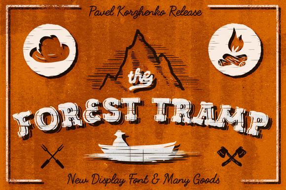The Forest Tramp Bonus