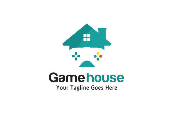 Game House Logo