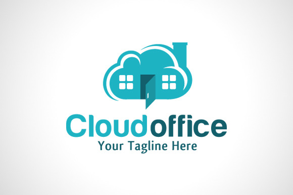 Cloud Office Logo