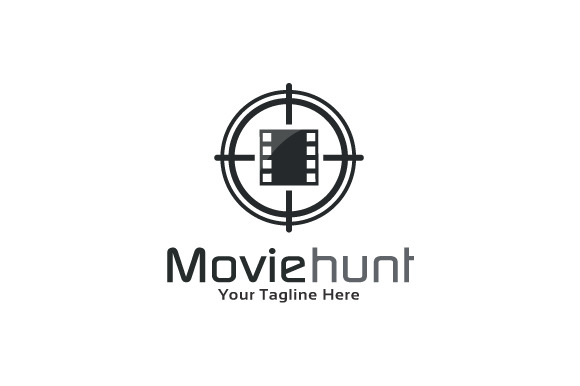 Movie Hunt Logo