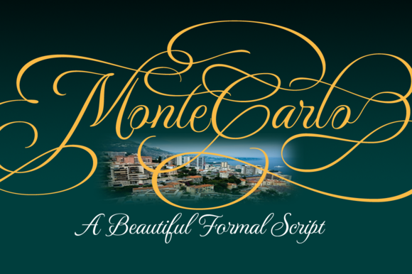 MonteCarlo Package 60% Off