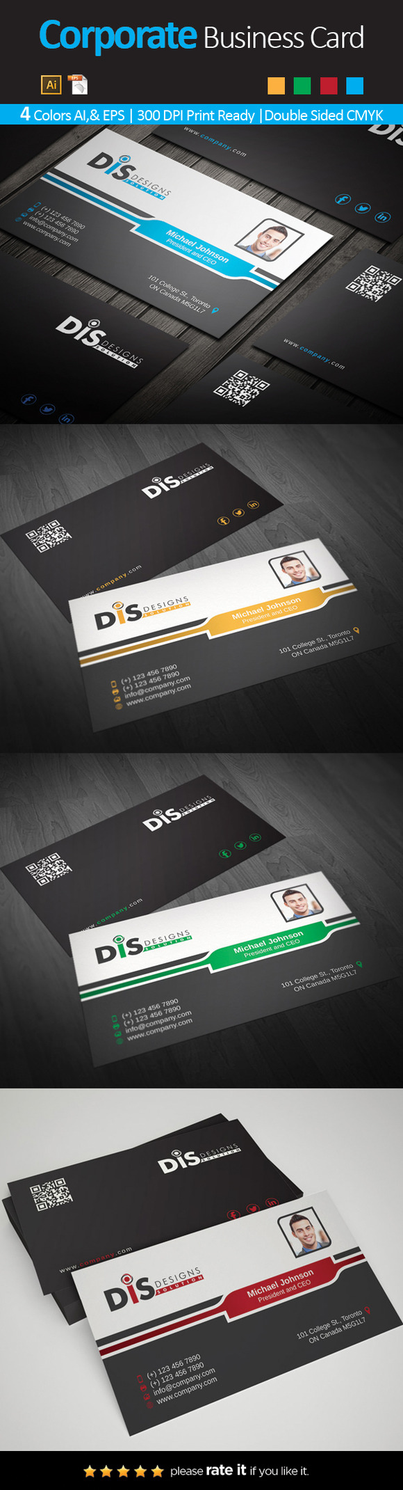 Business Card 38