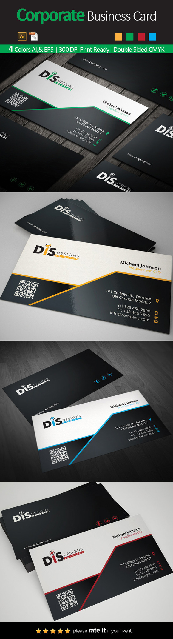 Business Card 39