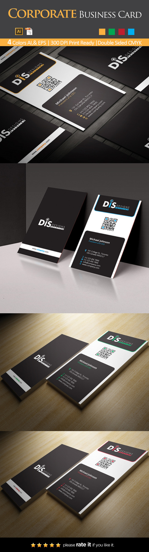 Business Card 46