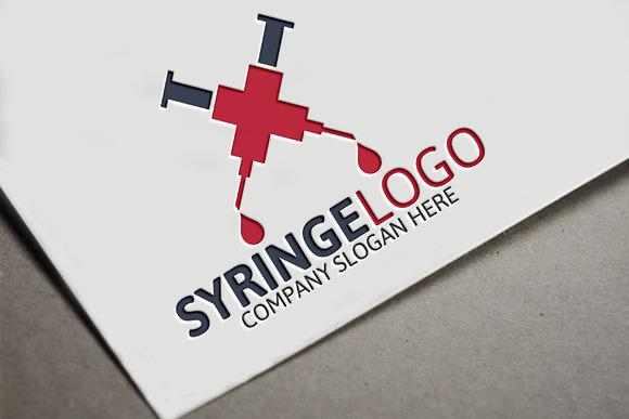 Syringe Logo