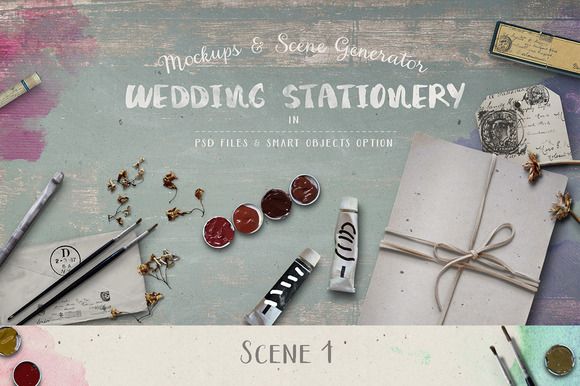 Wedding Stationery Hero Image