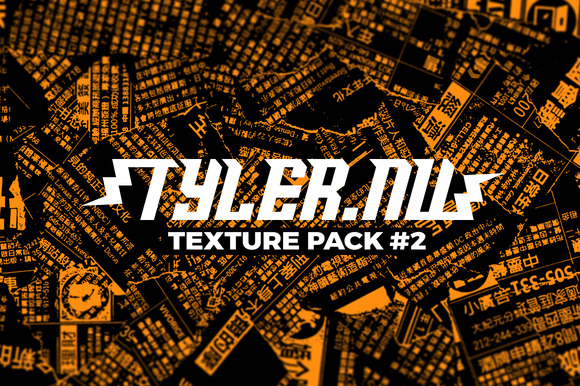 Texture Pack #2