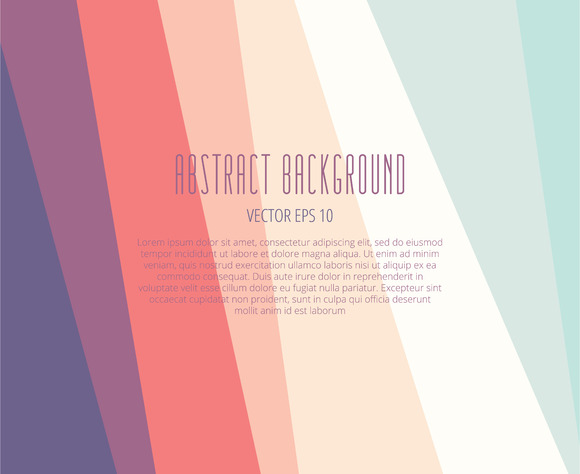 Abstract Background Vector Wallpaper
