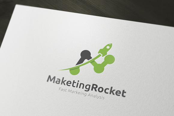 Marketing Rocket