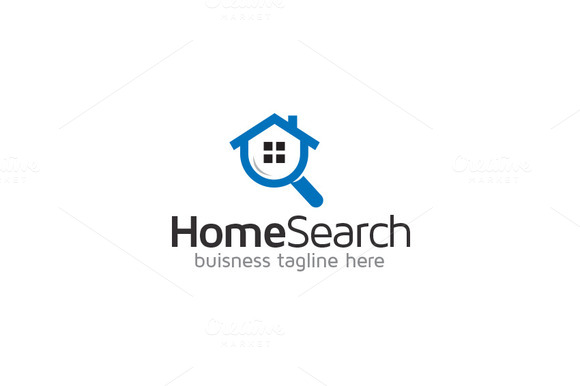 Real Estate Search Home