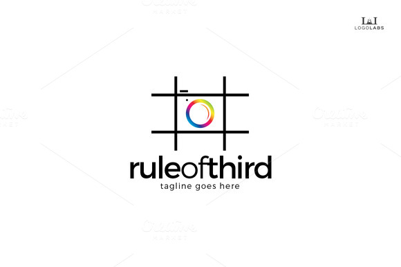 Rule Of Third Logo