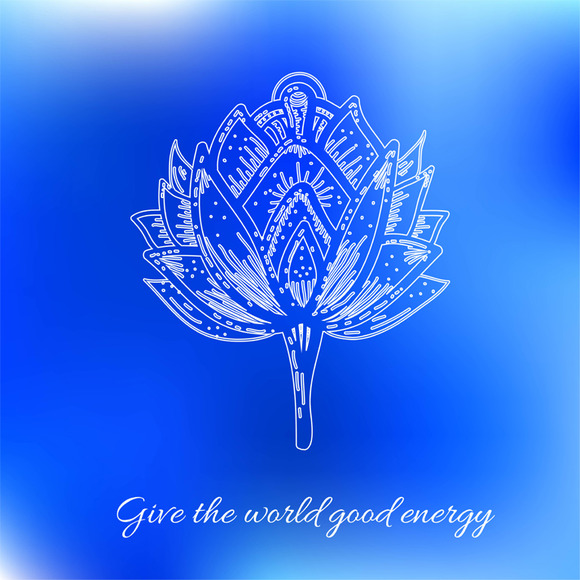 Give The World Good Energy