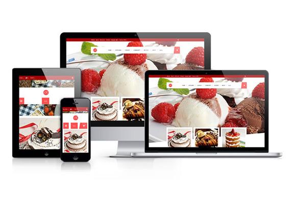Ap Food Prestashop Themes